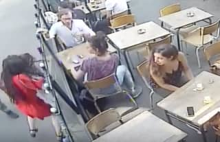 France Pass New Law On Street Harassment Days After Video Of Woman Being Attacked Goes Viral