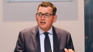 Man Charged With Threatening To Kill Victorian Premier Daniel Andrews