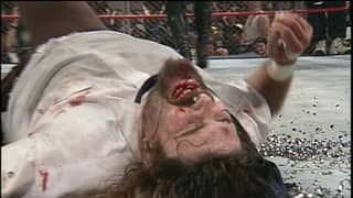 What Are Some Of The Worst Real-Life WWE Wrestling Injuries?