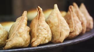 Man Shoves Samosa Up Bum To Smuggle Into Prison Cell