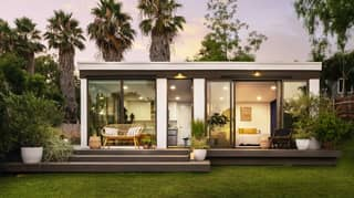 Incredible 3D-Printed Homes Take Just 24 Hours To Build