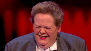 The Chase's Anne Hegerty Explains Why She Won't Date Mark Labbett
