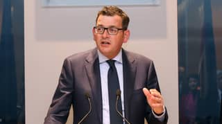 Daniel Andrews Is Looking At Easing Restrictions In Melbourne Earlier Than Thought