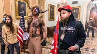 Capitol Building Rioters Are Losing Their Jobs After Being Identified