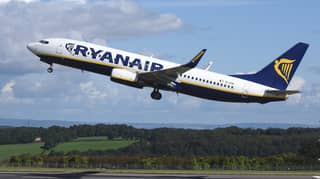 Ryanair Launches Sale With Flights From The UK As Cheap As £5