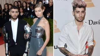 Former One Direction Member Zayn Malik Confirms He No Longer Identifies As Muslim