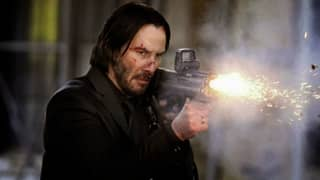 'John Wick: Chapter 3' Has An Official Release Date