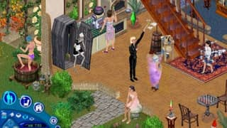 People Who Played The Sims Are Recalling The Twisted Things They Did To Their Characters