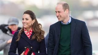 Prince William And Kate Middleton Set To Visit Australia