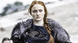 Sophie Turner Serves Fan Who Defended Littlefinger After 'Game Of Thrones' Season Seven Finale