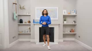 Adults Realise How Unfit They Are After 800k Tune In To Joe Wicks' Live PE Session