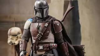 Mark Hamill Made A Secret Uncredited Cameo In The Mandalorian