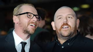 Simon Pegg And Nick Frost To Reunite For Series About Ghost Hunting