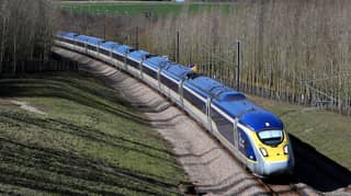 Eurostar Launches Direct Journey Between London And Amsterdam
