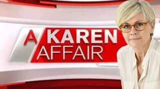 Hundreds Sign Brown Cardigan's Petition To Rename A Current Affair As 'A Karen Affair'