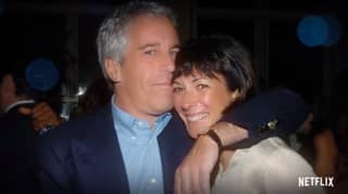 Jeffrey Epstein's Ex Ghislaine Maxwell Arrested By FBI