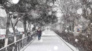 Met Office Predicts More Heavy Snow With Storm Emma This Week