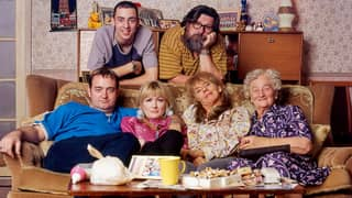 BBC Defends The Royle Family 'Discriminatory Language' Warning