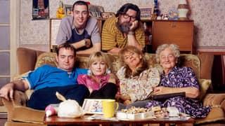 BBC Defends The Royle Family 'Discriminatory Language' Warning