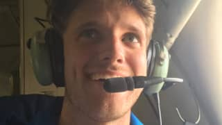 LAD Flies Plane Through Hurricane Irma And Videos His Experience