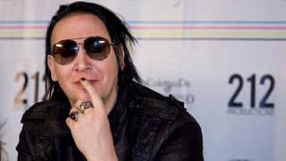 Marilyn Manson Labels Abuse Allegations 'Horrible Distortions Of Reality'