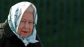 Queen Gets Locked Out Of Her Own Castle