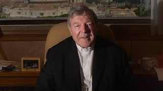 Victorian Premier Asks Prime Minister To Release Redacted Report Into George Pell