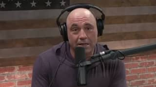 Joe Rogan Signs Podcast Deal With Spotify Worth 'More Than $100 Million'