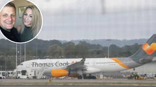 Couple's Dream £50,000 Cyprus Wedding In Jeopardy After Thomas Cook Collapses