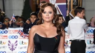Emily Atack Says There's More To Her Than Just A Pout And 'Pair Of Boobs'