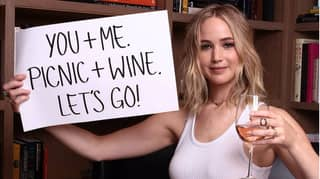 Jennifer Lawrence Is Looking For A Date To Go Wine Tasting With