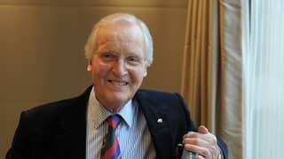 Nicholas Parsons Has Died Aged 96