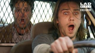 Judd Apatow Has An 'Amazing Idea' For Pineapple Express 2