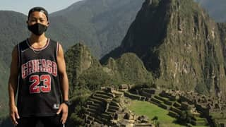 Machu Pichu Reopens For One Guy Who Waited Seven Months To See It