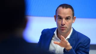 Martin Lewis Explains How You Can Get 'Free' £125 In Cash