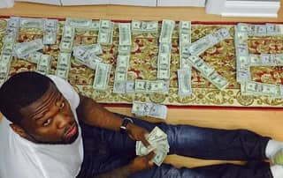 50 Cent Has Been Ordered To Court About The Instagram Pics He Posted After He Claimed He Was Broke