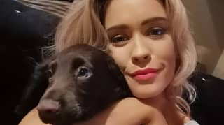 Woman Says Her Dogs Love Her Vibrator More Than She Does