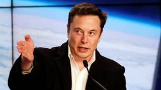 Elon Musk Offers Reddit User An Interview For A Job At Tesla