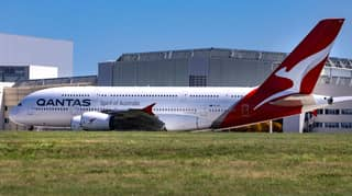 Deputy Prime Minister Slaps Down Qantas' Hopes Of International Travel By July