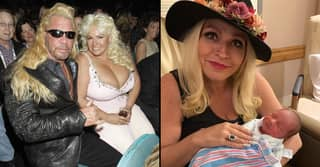 Dog The Bounty Hunter And Cancer-Stricken Wife Welcome Great Grandson