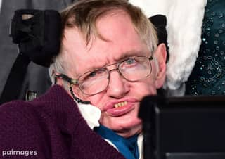 Professor Stephen Hawking Gave Some Amazing Advice To People Suffering With Depression