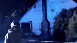 Group Of Teenagers Stumble Across Decomposing Corpse Inside 'Haunted' House