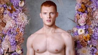 Red Hot Are On The Search For Ginger Guys For Next Year's Calendar