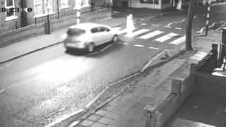 Hit-And-Run Driver Left Man Seriously Injured Only To Later Find Out It Was Her Father-In-Law