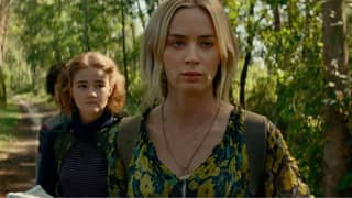 A Quiet Place Part 2 Release Date Has Been Delayed In Wake Of Coronavirus Outbreak