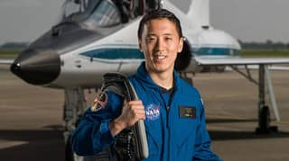 Newly Trained Astronaut Jonny Kim Was A Navy Seal And A Harvard Doctor Before Joining NASA