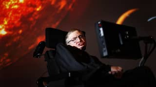 Stephen Hawking Wrote Paper Weeks Before His Death Explaining How We Can Detect Other Universes