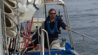 Dingle Man Aiming To Be The First Irish Person To Sail Solo Non-Stop Around The World
