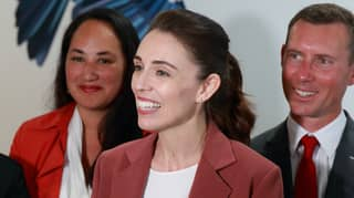 Jacinda Ardern On Track For A 'Historic' Election Win Tomorrow