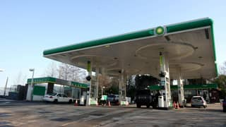 BP Promises Free Fuel To Emergency Services As Coronavirus Outbreak Continues